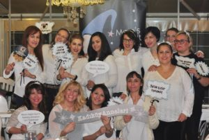 Mart 2015, Moms Night Out Tr Kadıköy Anneleri için Toplanıyor Gecesi'nden...