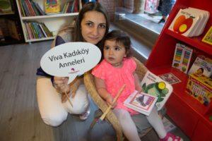 Haziran 2015, Küçük Kitap Kurtları Yaz Buluşması'ndan