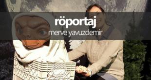 """""""Kütüp-Anne"""" Kurucusu Merve Yavuzdemir'le Söyleşi"""