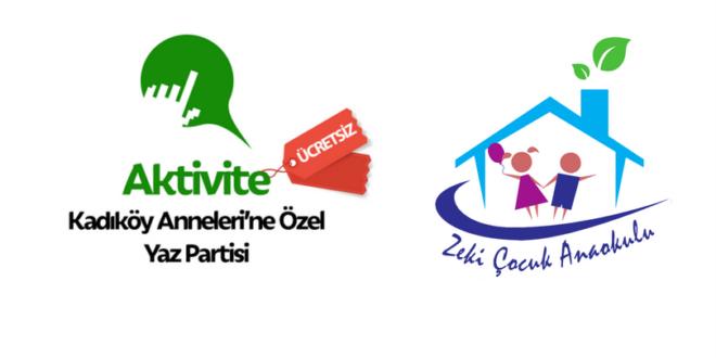 Zeki Çocuk Anaokulu-Kadıköy Anneleri Partisi-Yaz