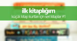 Küçük Kitap Kurtları için Seri Kitaplar-1
