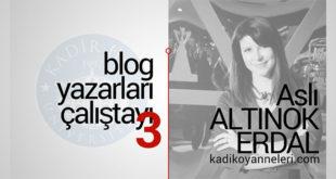 3. Blog Yazarları Çalıştayı'na Davetlisiniz!