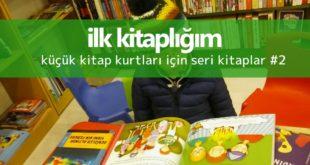 Küçük Kitap Kurtları için Seri Kitaplar-2